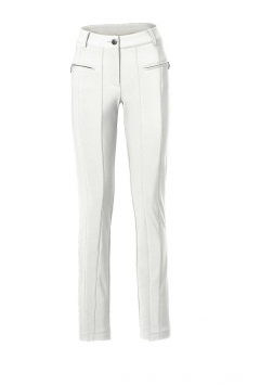 Thermohose, offwhite von Ashley Brooke