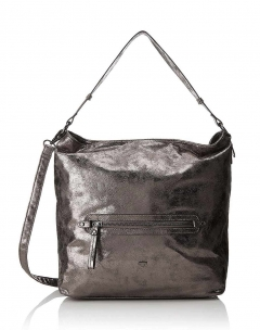 Hobo-Bag »MAE«, altsilber von Tom Tailor