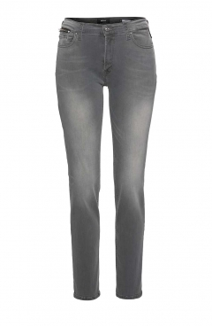 Jeans NEW JODEY\, grau, 32 inch\ von REPLAY